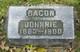 Johnnie Bacon