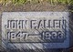 John Fenton Allen