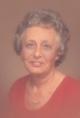 Profile photo:  Mildred Earlene <I>Joyner</I> Dickerson