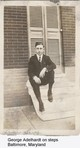 George John Adelhardt, Sr