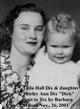 Shirley Ann Dix