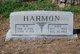 Kate <I>Mathis</I> Harmon