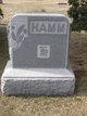 William H Hamm
