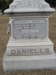 Profile photo:  Alanson C Daniells