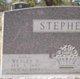 Wesley S. Stephens