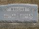 Lottie A Wright