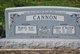 """Simon Don """"Buster"""" Cannon"""