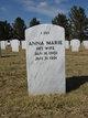 Profile photo:  Anna Marie <I>Bieker</I> Meier