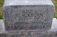 Roscoe Conklin Blackburn