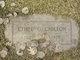 Profile photo:  Ethel Roxie <I>Goddard</I> Chilton