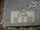 "Campbell Thorton ""Cam"" Smith"