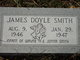 James Doyle Smith