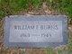 William F. Burns