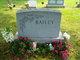 Betty G. <I>Gregory</I> Bailey