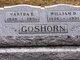 Profile photo:  Martha Elizabeth <I>Hoopengardner</I> Goshorn