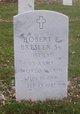 Robert Edgar Bresler, Sr