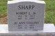Robert L Sharp, Jr.