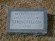 Beryl Estelle Stringfellow