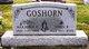 John Roe Goshorn