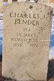 Charles J Bender