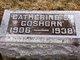 Catherine S. Goshorn