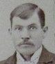 Louis Johnson Patch