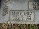 Mary Inez Smith