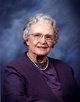 Profile photo:  Harriette Cecile <I>Brown</I> Kunz