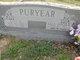 Profile photo:  Alvy Dillard Puryear
