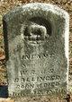 Profile photo:  Infant son Ballinger