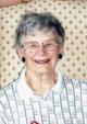 Betty Jean <I>Leonard</I> Lund