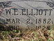 William Edward Elliott