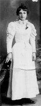 Martha Augusta Maria <I>Grimm</I> Wolff