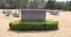 Bonner Memorial Cemetery