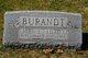 John L Burandt