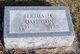 Profile photo:  Bertha Clarice Davidson