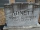 Nancy E. <I>Knight</I> Arnett