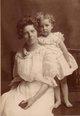 Mabel Alene <I>Goundry</I> Bunting Haberkorn