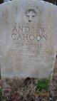 Andrew Cahoon