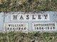 William Hasley