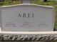 William C Abel