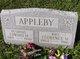 Florence M <I>Campbell</I> Appleby