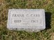 Frank C Carr