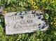 Lucy <I>Allen</I> Clair