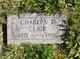 Charles T Clair