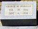 George Washington Morelan