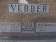 Dorothy E. <I>Schallack</I> Vebber