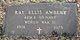 Ray Ellis Awbery