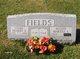 Martha E. <I>Baker</I> Fields