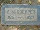 Herman Goepper